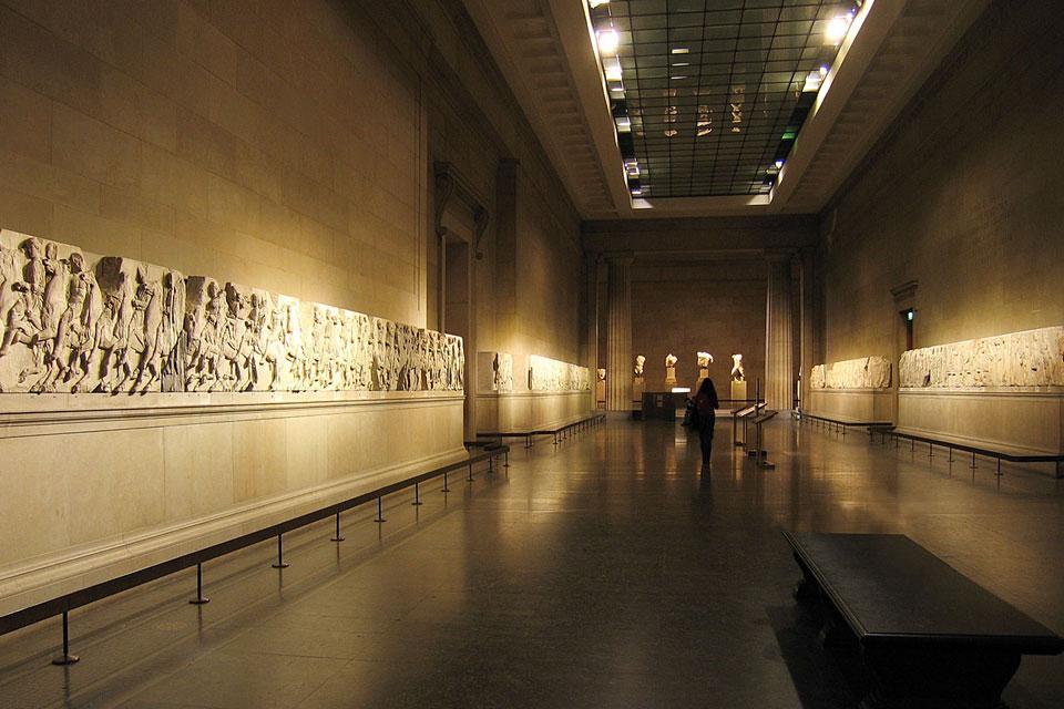 Εποπτικό μουσείων