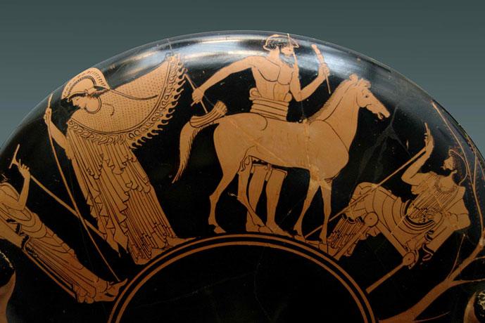 Εποπτικό Υλικό Μουσείων & Αρχαιολογικών χώρων